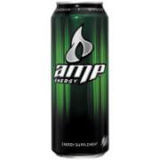 AMP Energy Drink Lawsuit