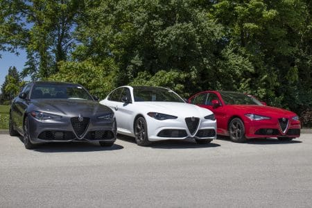 Alfa Romeo Stelvio Lawsuit