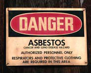 Asbestos Exposure Lawsuit