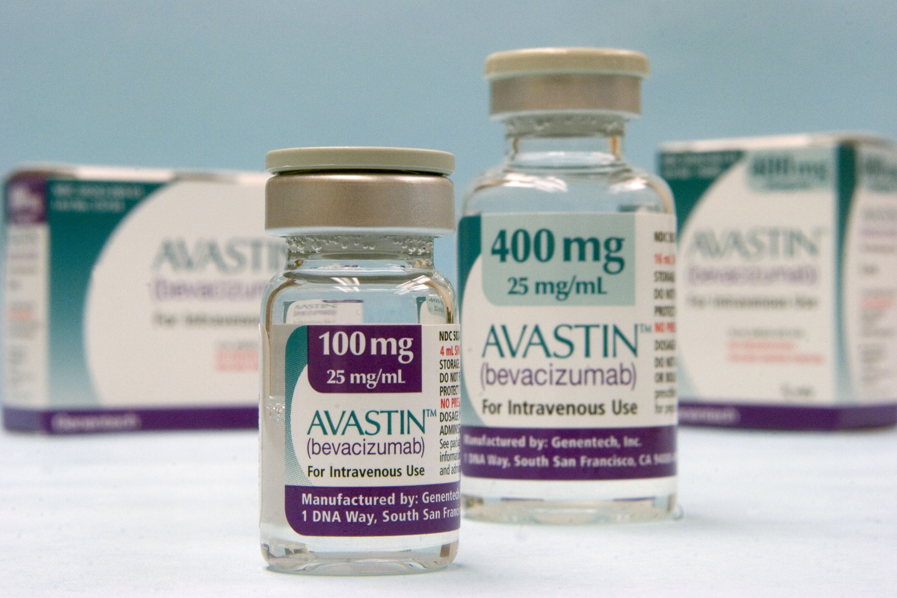 What Is Avastin? - American Academy of Ophthalmology