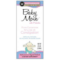 Baby Move Prune Concentrate Recall Lawsuit
