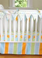 Babylicious Cloth Crib Fringe Recall Lawsuit