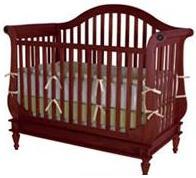 Bassettbaby Crib Recall