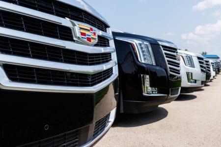 Cadillac Escalade Lawsuit