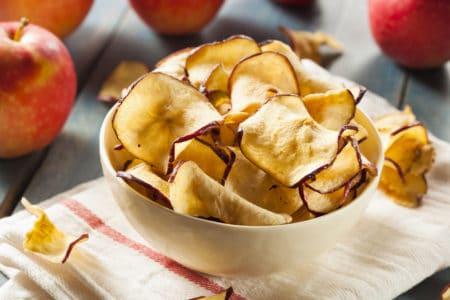 Cinnamon Apple Chips Lawsuit