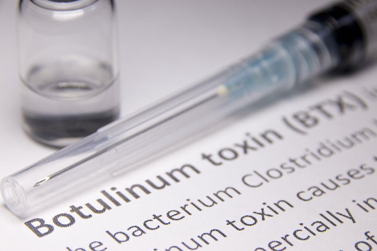 Botulinum (botulism) toxin