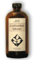 Colloidal Silver Lawsuit