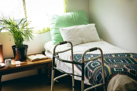 Coronavirus Nursing Home Lawsuit