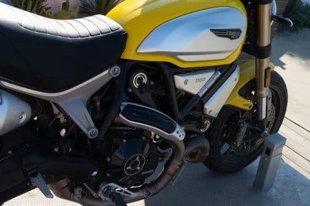 Ducati Multistrada Lawsuit