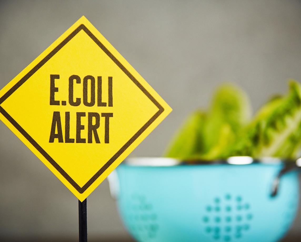 E. coli Lawyer Alert