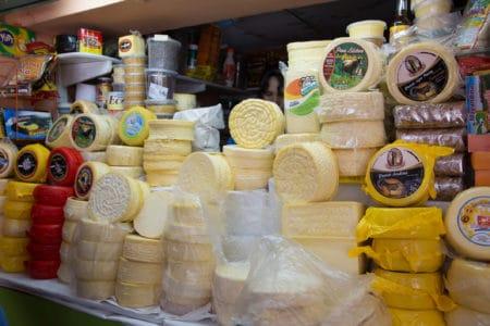 El Abuelito Cheese Lawsuit