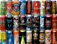 Energy Drink Heart Problems Study