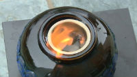 Fire Pot & Gel Fuel Lawsuit