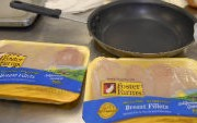 Foster Farms Chicken Recall Lawsuit