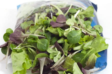 Giant Eagle Salad Recall Lawsuit