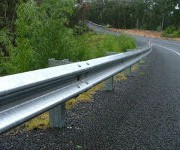 Guardrail Lawsuit