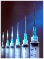 Heparin Syringe Recall