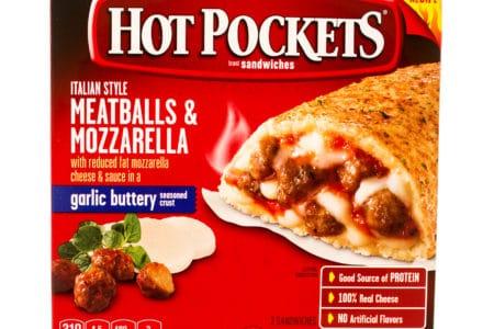 Hot Pockets Lawsuit