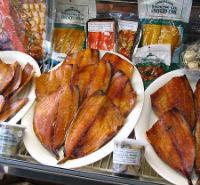Fresh Market Salmon Recall Lawsuit