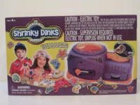 Incredible Shrinky Dinks Maker Toy Oven Injury Lawsuit