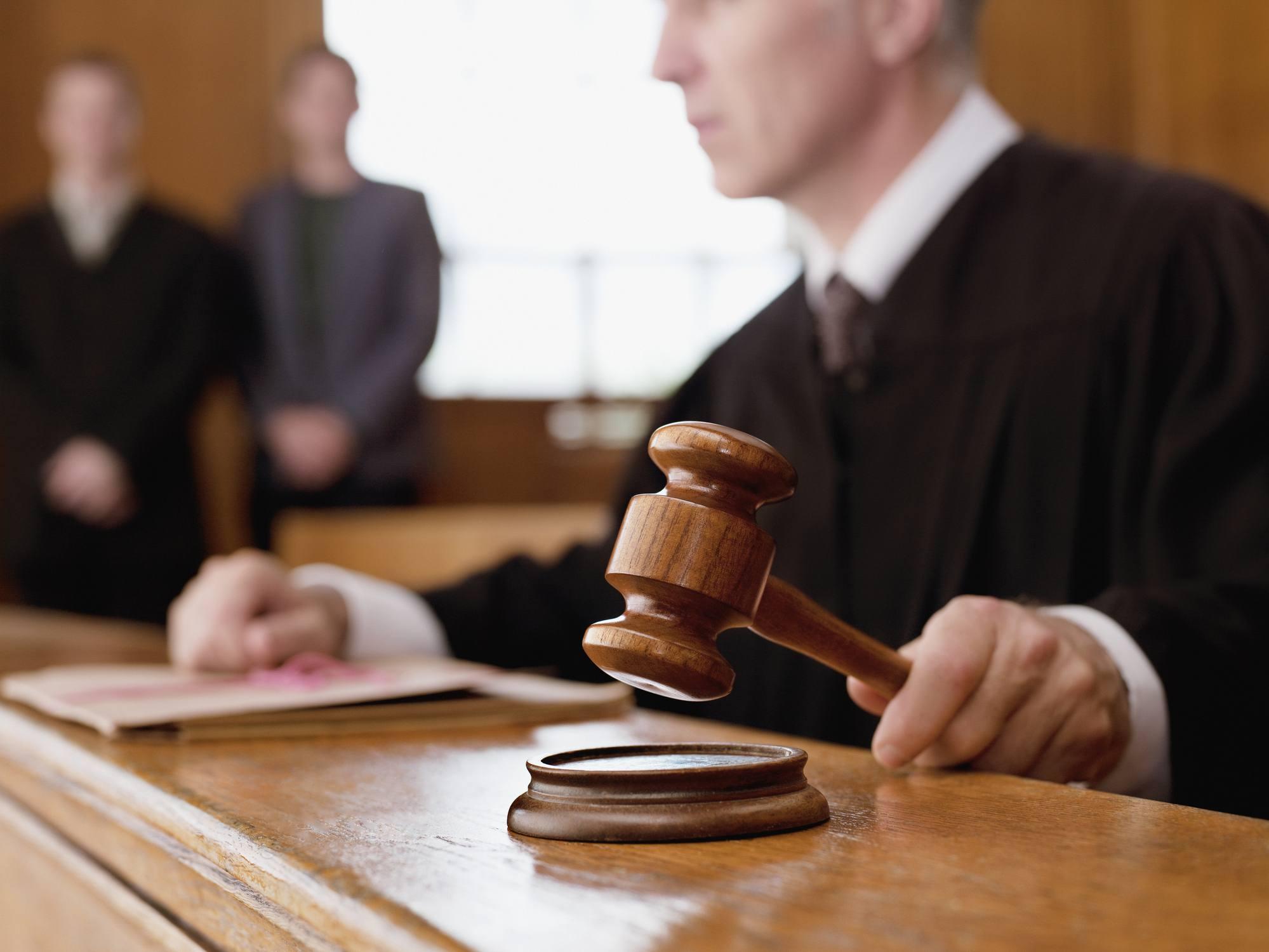 Judicial Panel