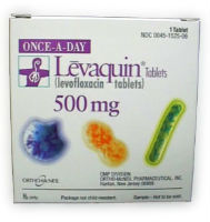 Levaquin Peripheral Neuropathy Lawsuit