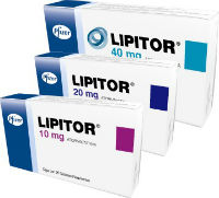 Lipitor and type 2 diabetes