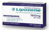 Lipozene Lawsuit