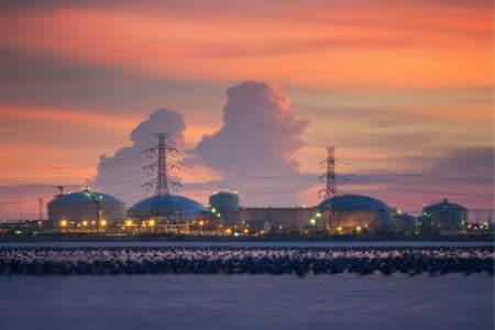 Louisiana Chemical Plant Fire Lawsuit
