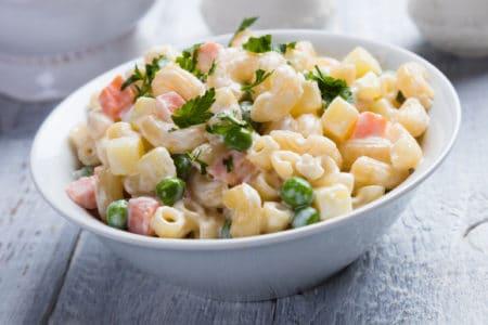 Macaroni Salad Recall Lawsuit