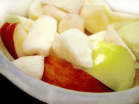 McDonalds Burger King Apple Slice Recall Lawsuit