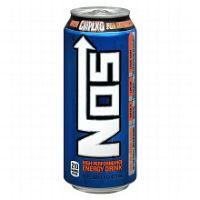 NOS Energy Drink Lawsuit