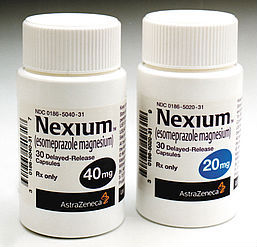 Nexium Bone Fracture Lawsuit