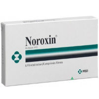 Noroxin Class Action Lawsuit