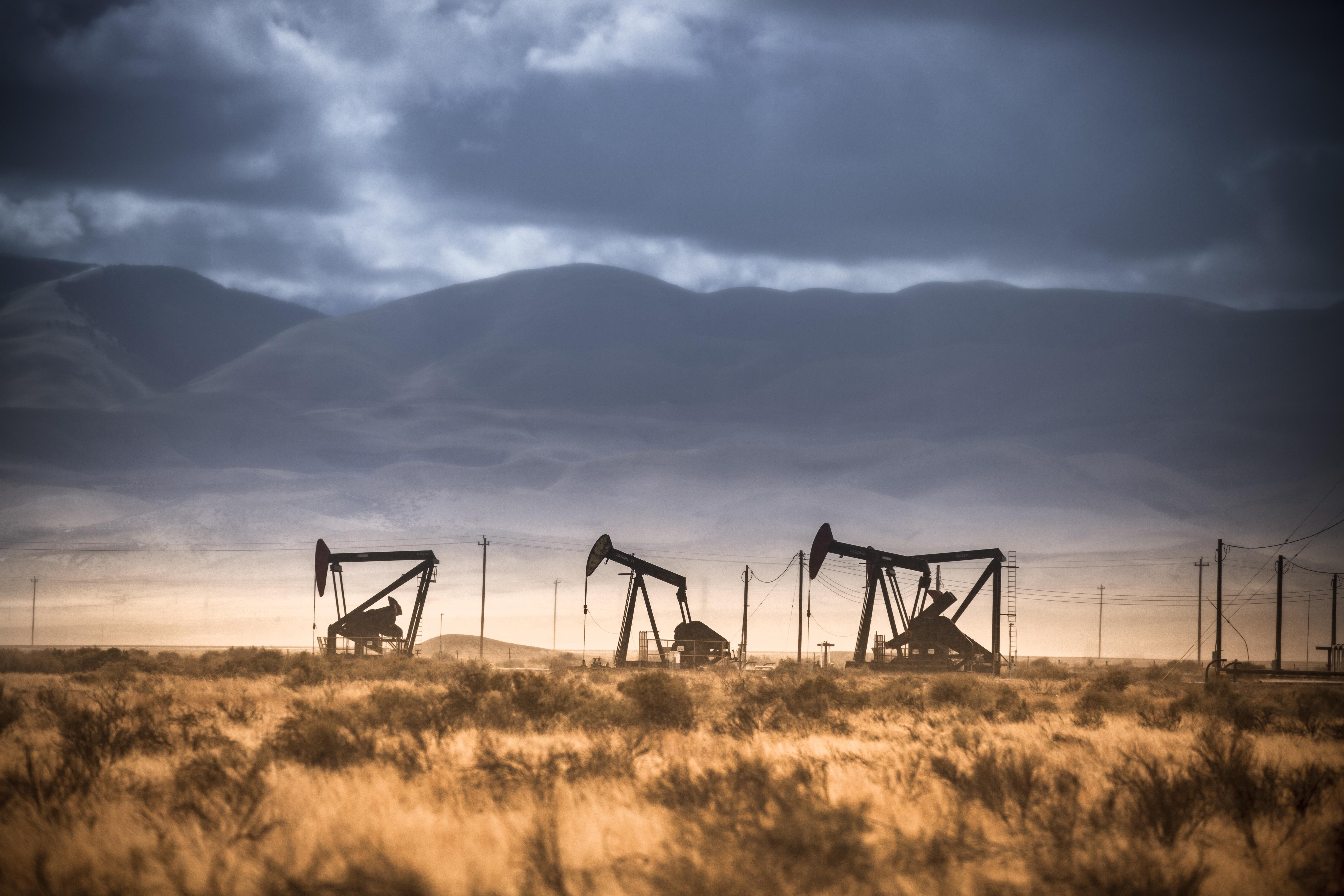 Oil Field Injury Lawyer
