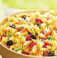 Pasta Salad Recall Lawsuit