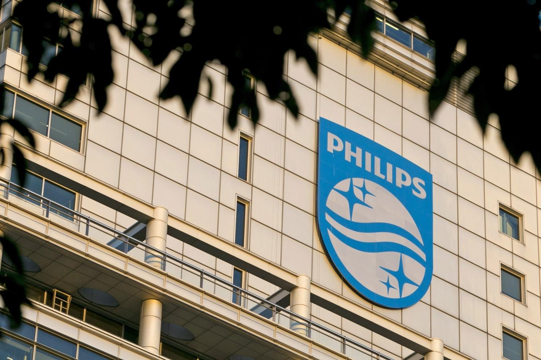 Philips Recall