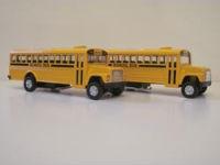School Bus Toy Injury lawsuit