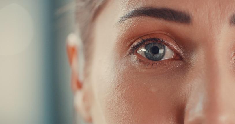 Severe Vision Loss