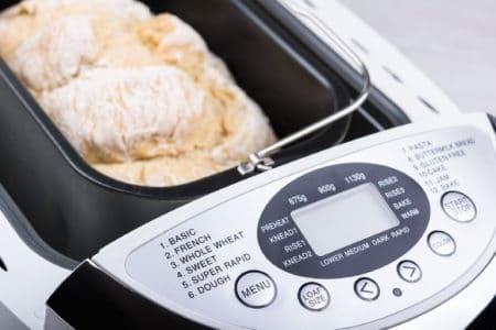 Silvercrest Bread Maker Lawsuit