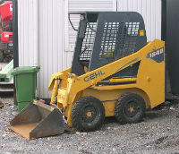 Skid Steer Loader Accident Lawsuit
