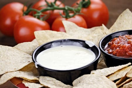 Smith's Cheese Dip Lawsuit