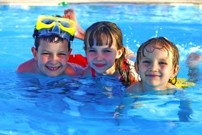 Summer 2010 Pool Safety Figures Child Drownings Lawsuit Pool Accident Law Firm Attorney Lawyer