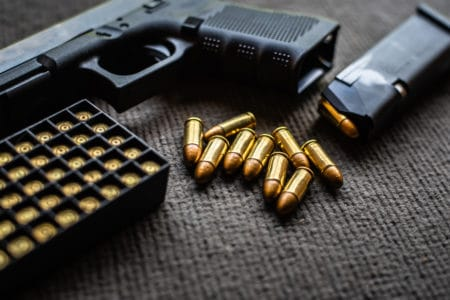 Walther Pistols Recall Lawsuit