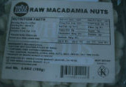 Whole Foods Macadamia Nut Recall Lawsuit