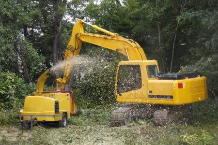 Wood Chipper Lawsuit