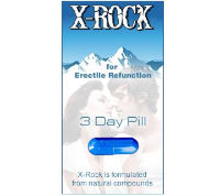 X-Rock Recall Lawsuit