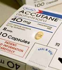Isotretinoin Capsules Side Effects