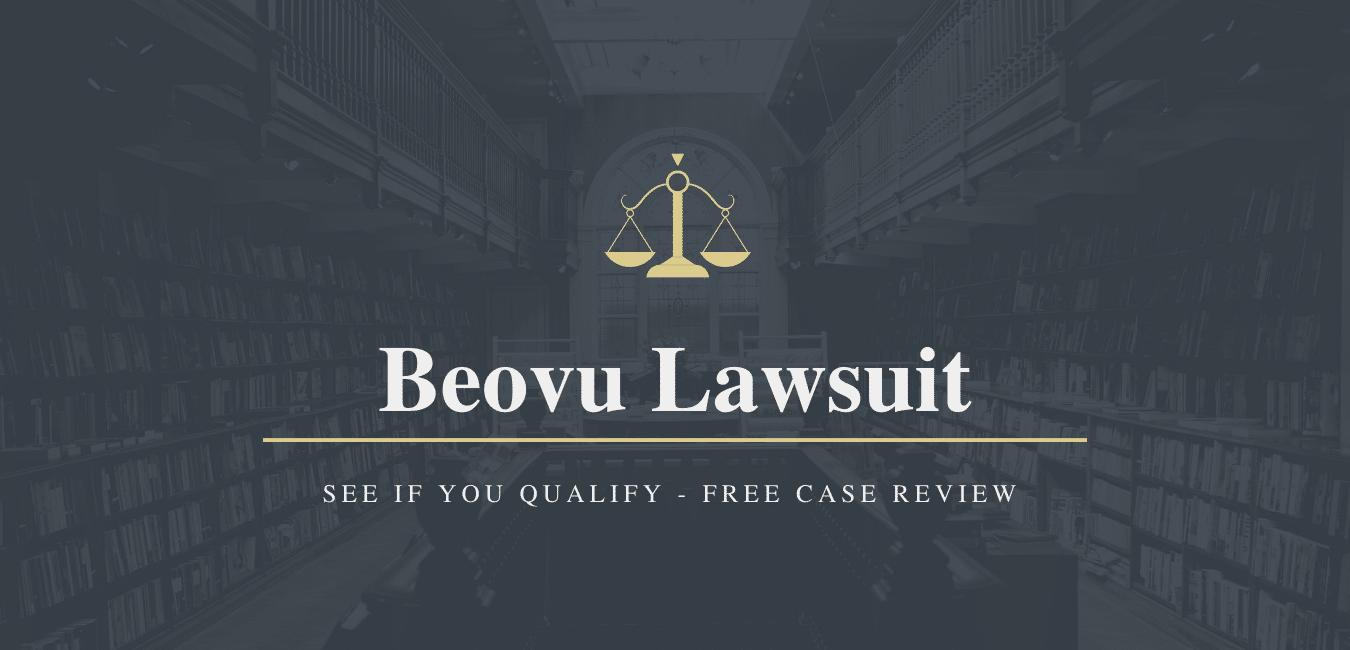 beovu lawsuit free case review