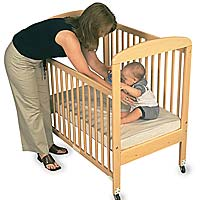 drop side crib recall baby injury lawyer lawsuit attorney class action settlement litigation claim